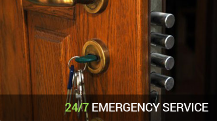 Lake Arbor Locksmiths